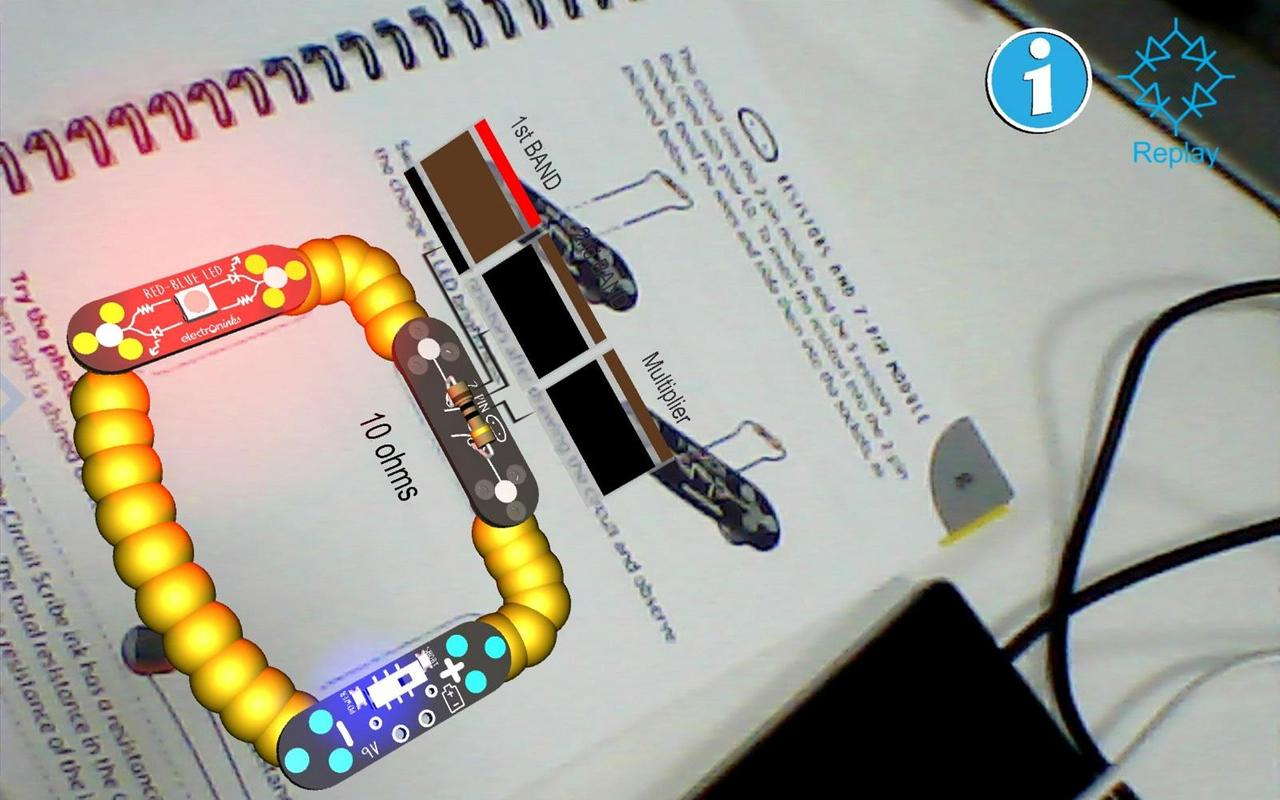 Circuit Scribe Workbook For Android Apk Download 3 5