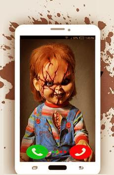 Call From Killer Chucky poster