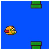 Swimming Bird icon