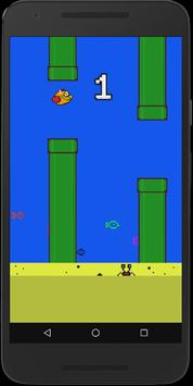 Swimming Bird apk screenshot