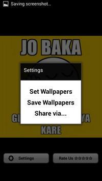 Jo Baka apk screenshot
