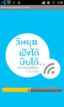 Nimman Station screenshot 1