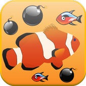 Fish Race icon