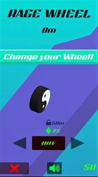 Rage Wheel apk screenshot