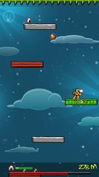 Ninja Jump Saga screenshot 3