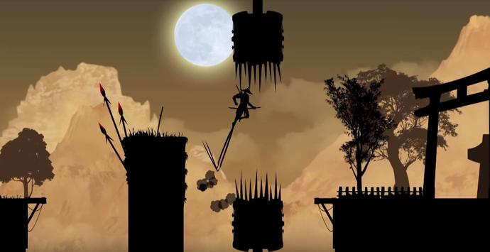 ProGuide Ninja Run Arashi apk screenshot