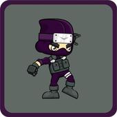 Ninja Rush Terbaru icon