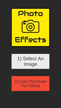 Photo Effects & Filters poster