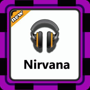Nirvana Song Mp3 poster