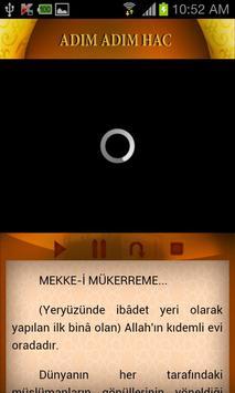 ADIM ADIM HAC apk screenshot