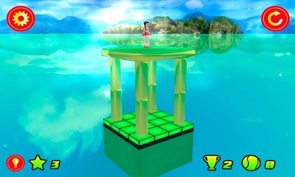 Save Toshi apk screenshot