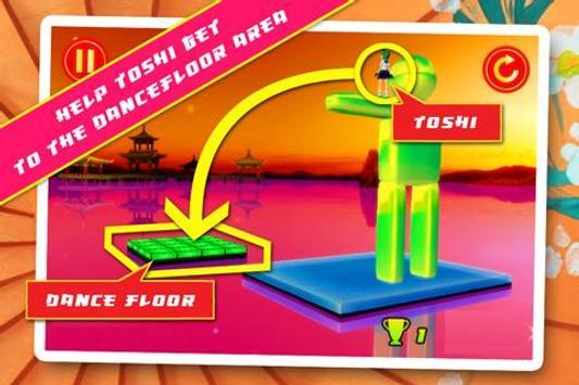 Save Toshi HD apk screenshot