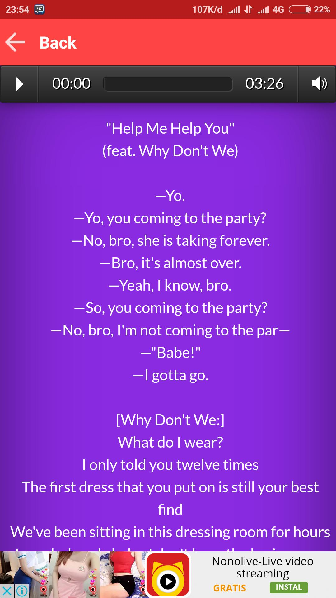 I Love You Bro Song Of Jake Paul For Android Apk Download