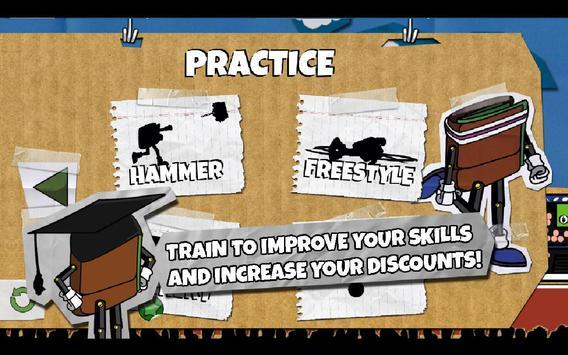 The Wallet Games apk screenshot