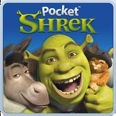 Pocket Shrek icon