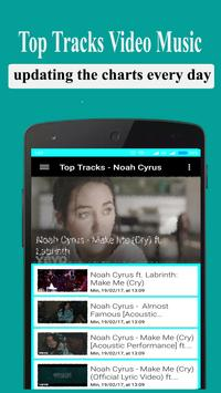 Noah Cyrus Songs and Videos poster