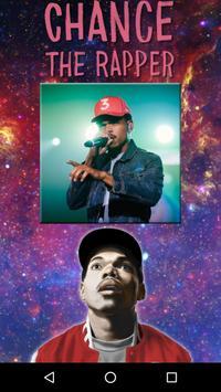 Chance The Rapper Screech apk screenshot