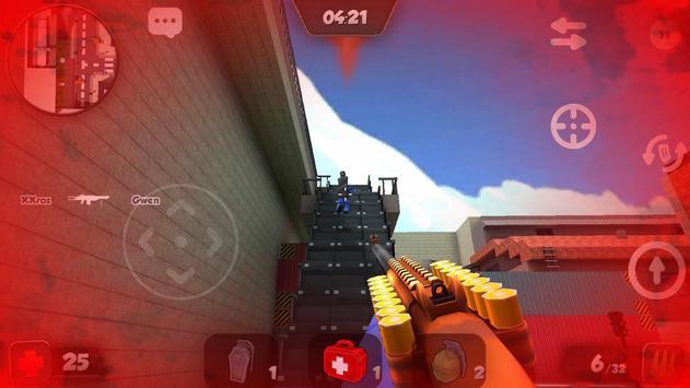 KUBOOM apk screenshot
