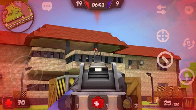 KUBOOM apk screenshot