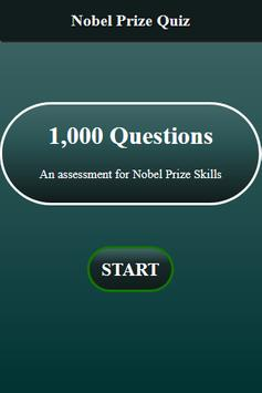 Nobel Prize Quiz screenshot 7