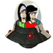 Otong Dan PakPol Adventure icon