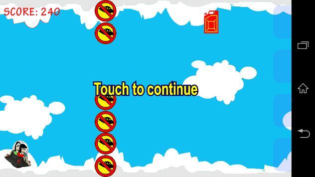 Otong Dan PakPol Adventure apk screenshot