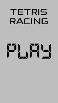 Mini-Retro Racing poster