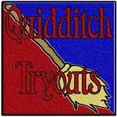 Quidditch Tryouts icon