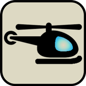 Guncopter icon