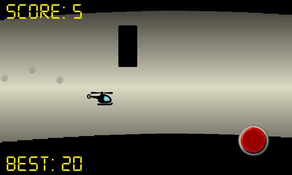 Guncopter apk screenshot
