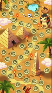 Doubleside Mahjong Cleopatra 2 screenshot 6