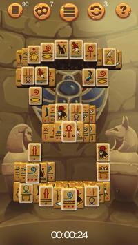 Doubleside Mahjong Cleopatra 2 screenshot 7