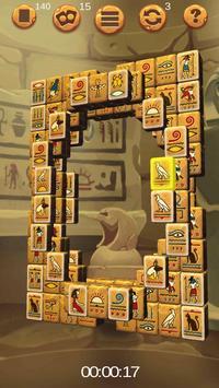 Doubleside Mahjong Cleopatra 2 screenshot 8