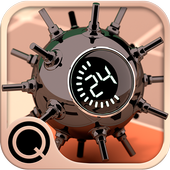 Puzzle game: Real Minesweeper icon