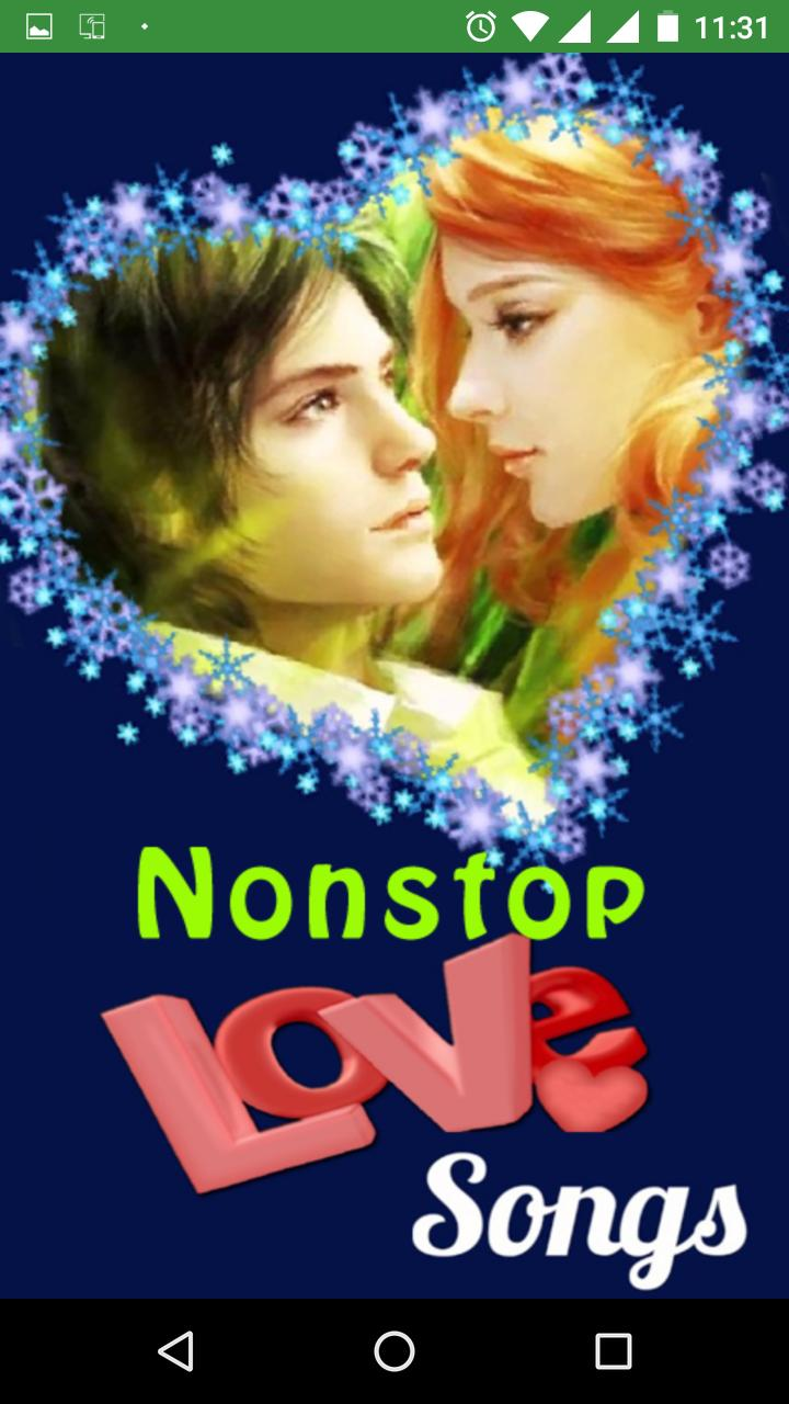 NonStop Love Song Mix - Romantic Love Song Mashup for