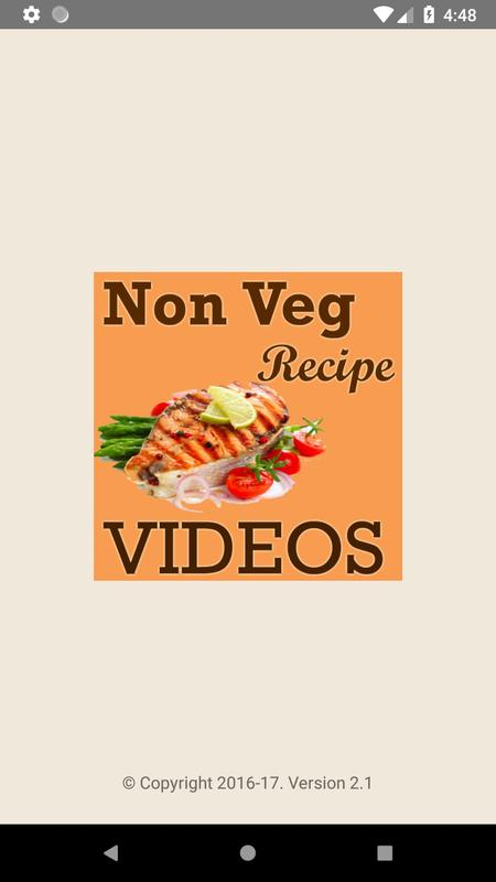 Non veg food recipes videos apk download free entertainment app non veg food recipes videos poster forumfinder Images