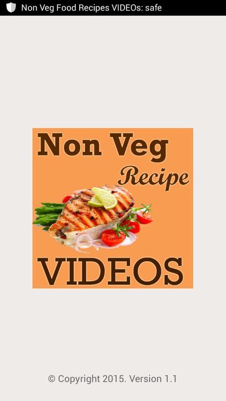 Non veg food recipes videos descarga apk gratis entretenimiento non veg food recipes videos poster forumfinder Choice Image