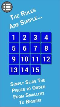 15 Puzzle+ screenshot 5