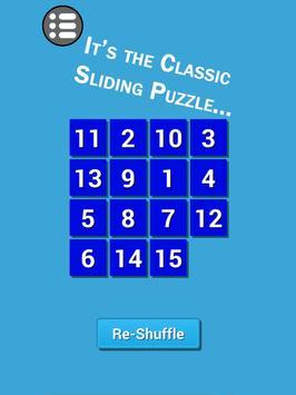 15 Puzzle+ screenshot 6