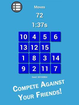 15 Puzzle+ screenshot 9