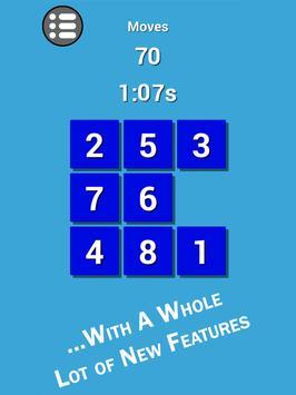 15 Puzzle+ screenshot 12