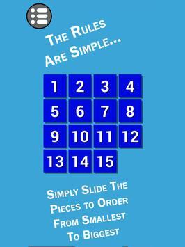 15 Puzzle+ screenshot 15