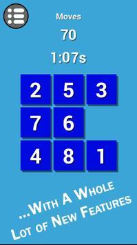 15 Puzzle+ screenshot 1