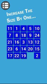 15 Puzzle+ screenshot 2