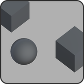 Cube Run icon