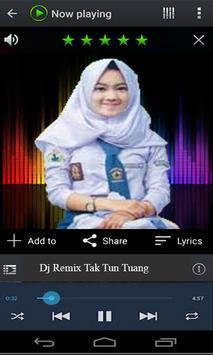 Nonstop Dj Tak Tun Tuang apk screenshot