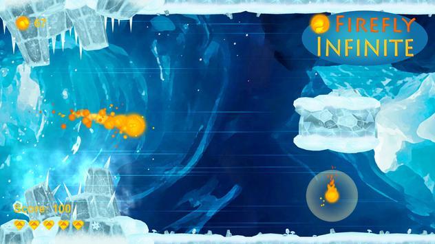 Firefly Infinite poster