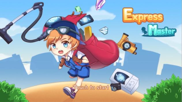 Express Master poster