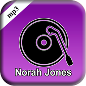 Norah Jones Songs Mp3 icon