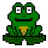 Frog Lunch icon